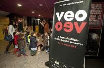 El XXI Festival Solidario de Cine Español lleva a las salas a más de 4.200 estudiantes