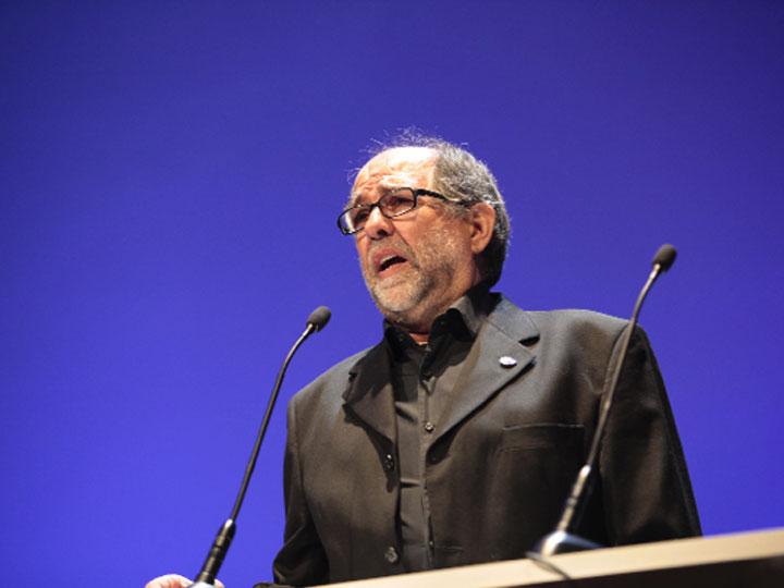 El Festival Solidario de Cine Español de Cáceres y la Fundación Rebross lloran la muerte de Reyes Abades