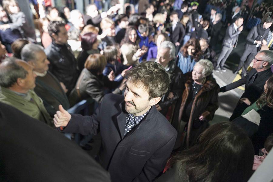 El 24 Festival Solidario de Cine Español de Cáceres crece en participación y apoyos