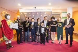 Los Premios San Pancracio de Cine 2017