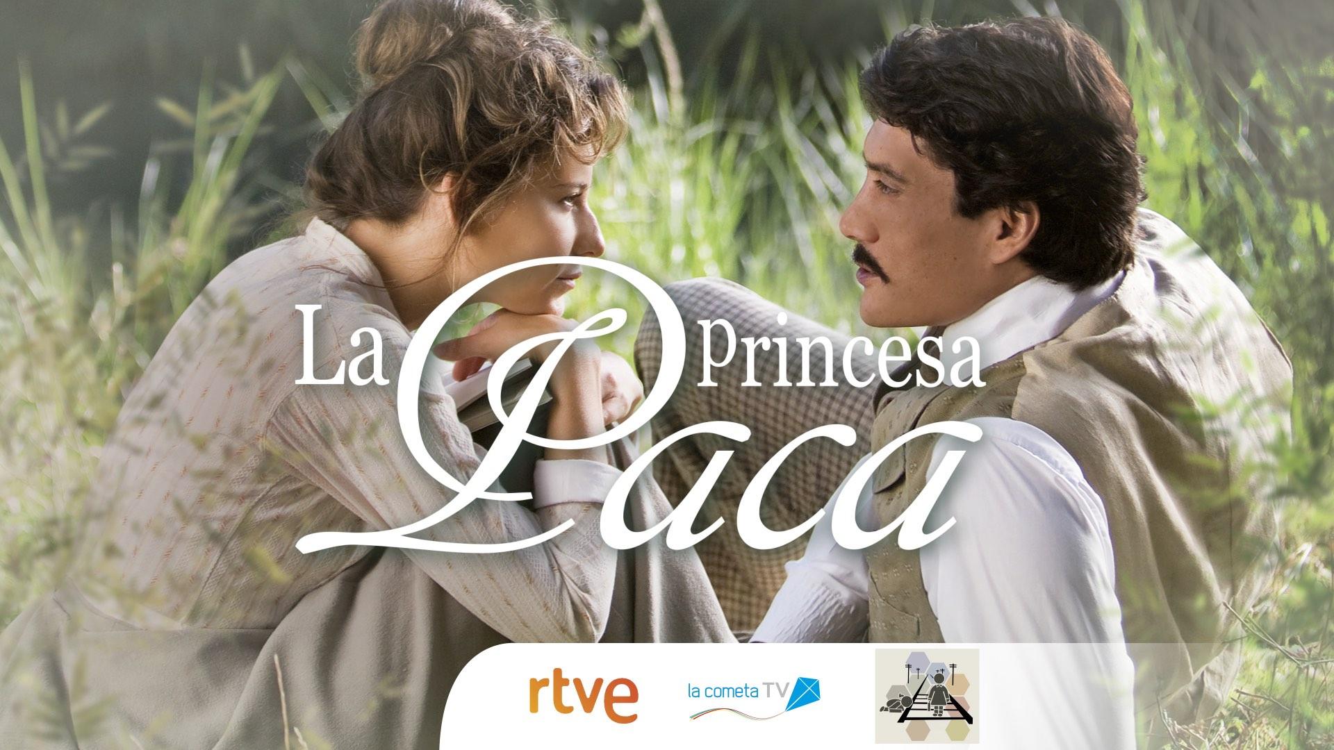 'La princesa Paca' se estrena en el 24 Festival Solidario de Cine Español de