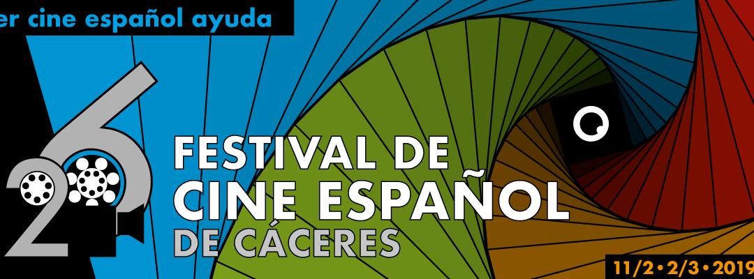 El Festival de Cine Español de Cáceres adereza mañana su causa benéfica con gastronomía, vinos de cine y música