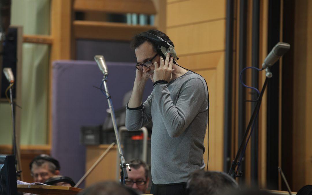 El compositor de bandas sonoras Alberto Iglesias recibirá el San Pancracio de Honor del Festival de Cine Español