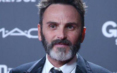 El actor Fernando Tejero presentará la gala de entrega de los Premios San Pancracio de Cine en Cáceres