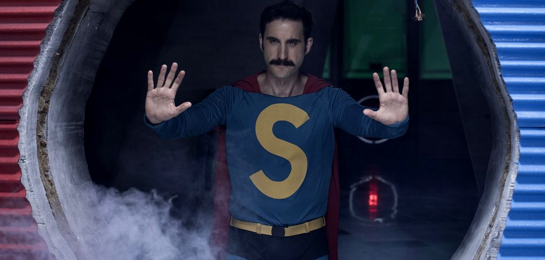 'Superlópez' abre las dos semanas de proyecciones del Festival de Cine Español de Cáceres